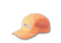 hat women orange