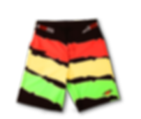 Rasta Short men