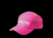 pink hat women