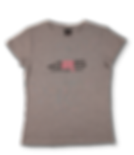T Shirt grey women
