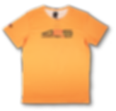 Jersey orange men