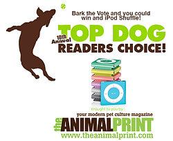 Bark the Vote