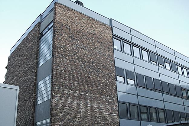 Laboratoires piti salp tri re emergence architectes - Cabinet d anatomie et cytologie pathologiques ...