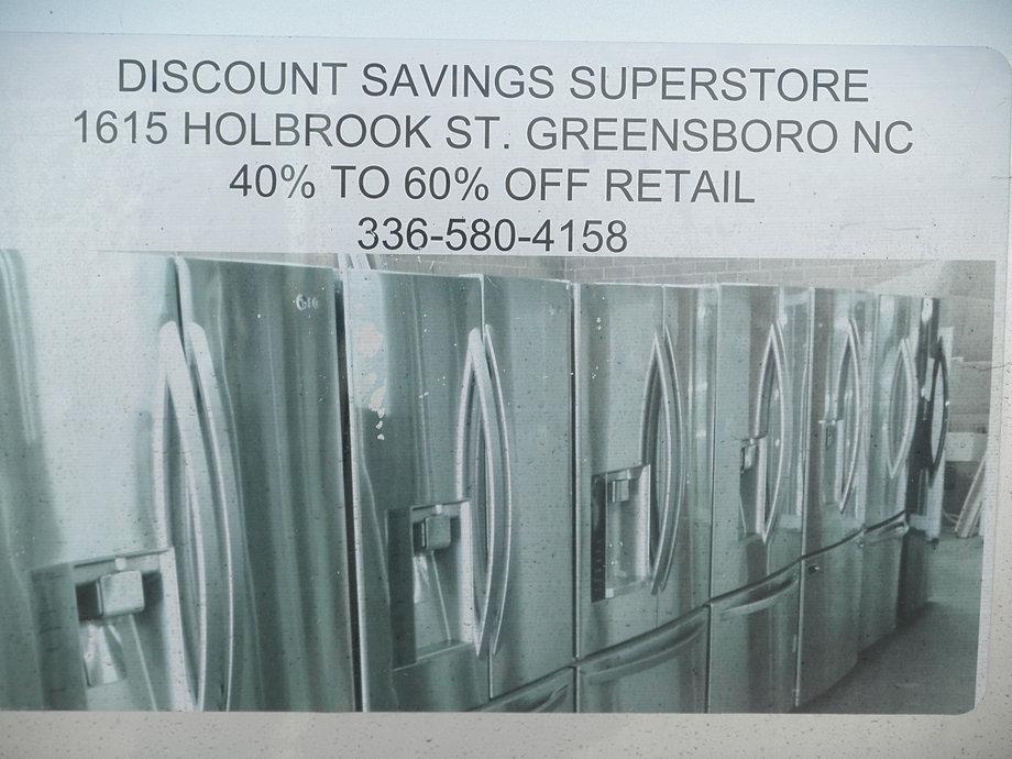 Discount Savings Superstore