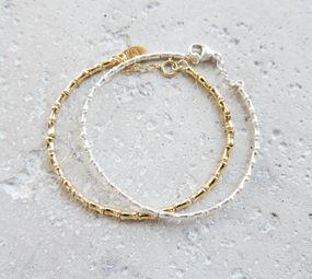 "Elise Tsikis: ""FAY"" - JONC / BRACELET | Jewelry,Jewelry > Bracelets -  Hiphunters Shop"