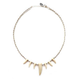 """Elise Tsikis: """"FAYEN"""" - COLLIER / NECKLACE 