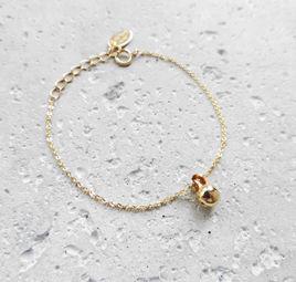 """Elise Tsikis: """"GRELOT"""" - BRACELET   Jewelry,Jewelry > Bracelets -  Hiphunters Shop"""