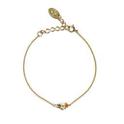 "Elise Tsikis: BRACELET ""ALMA"" | Jewelry,Jewelry > Bracelets -  Hiphunters Shop"