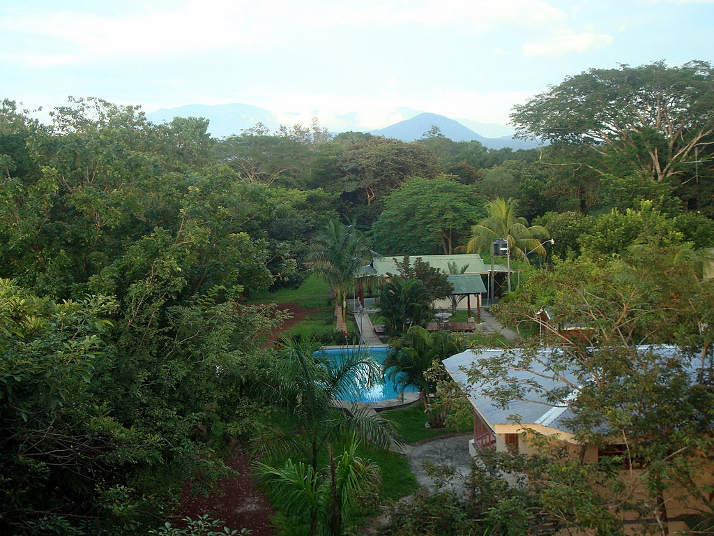 Eladio 39 s place vacation rentals tours guanacaste tours for Vacation home rentals in costa rica