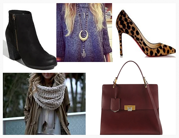 fall accessory trends