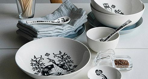 Посуда тайка