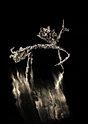 """Unicorn sculpture """"Oracle of Space"""".jpg"""