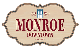 Historic Downtown Monroe Ga Rinse Cotton Cafe Butcher Block Motivate Martial Arts Dance Afterschool Summer Camp