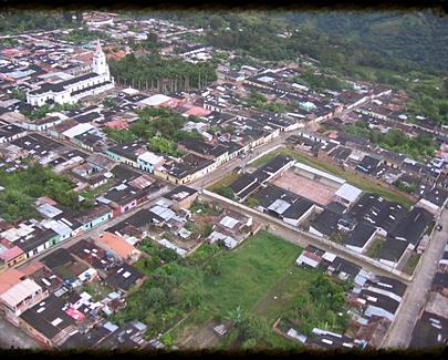 Santander Colombia Pueblos Norte de Santander Colombia