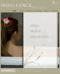 Relaxation Resorts FB Template - A Modern inspired design with a minimalistic feel. This Facebook template makes the perfect frame for images and works you'd like to share or promote online.