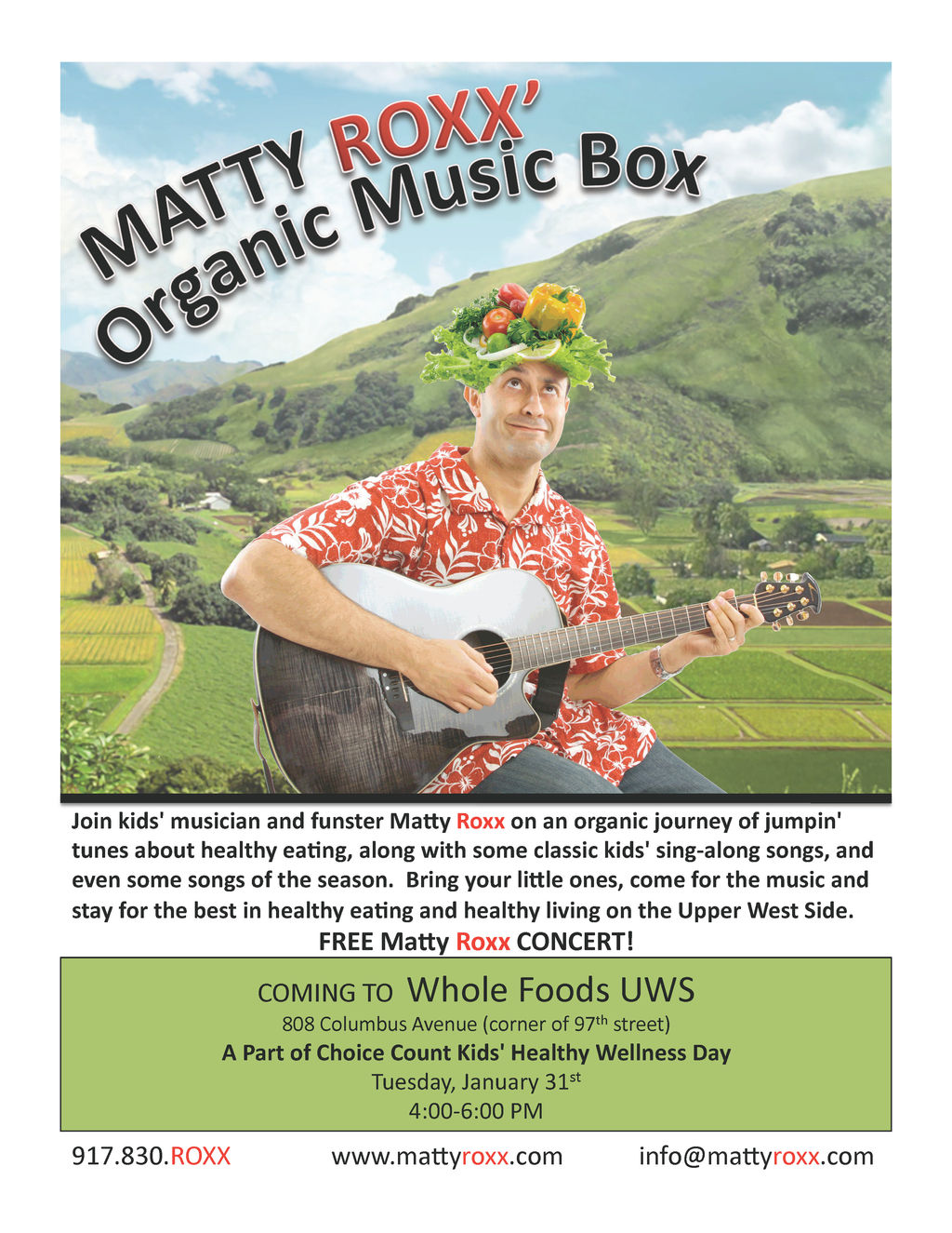 Organic Music Box Whole Foods.jpg