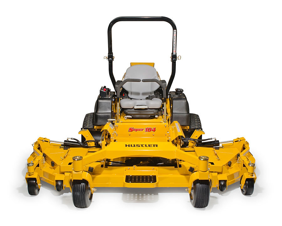 Ride On Mower >> Day's Mower Service / Nowra NSW 2541/ Lawn Mowers / Ride on Mowers | Super 104