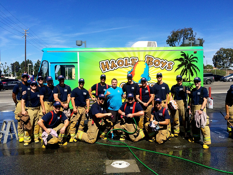 Rainbow Car Wash In Santa Ana Ca