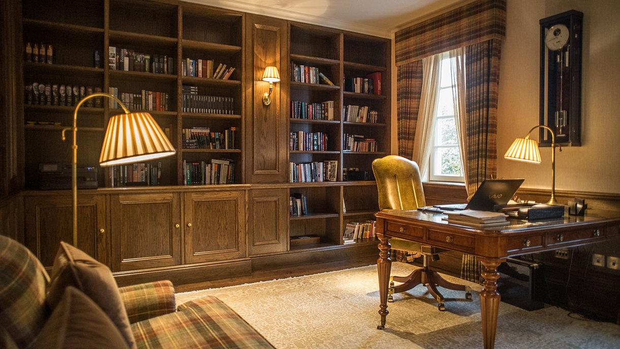 Interior Design Home London