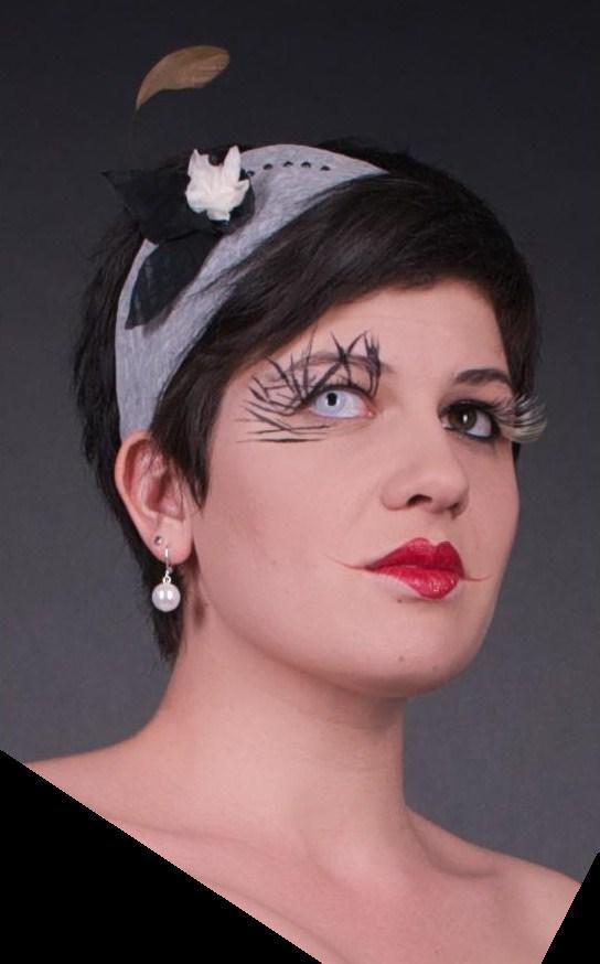 Maquilleuse Artistique Make Up Artist Alexandra Lemoine Wix Com