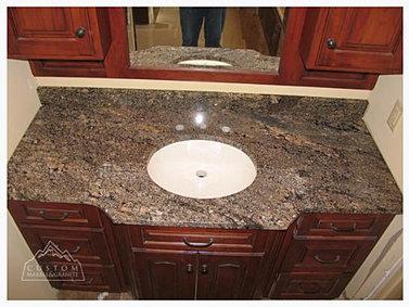 Pegasus Granite Kitchen Countertops   Granite Countertops U0026 Island