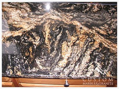 Honda North Butler >> Pittsburgh Granite Countertop Fabricator, Showroom, and Slab Gallery | Tiger Brown Granite