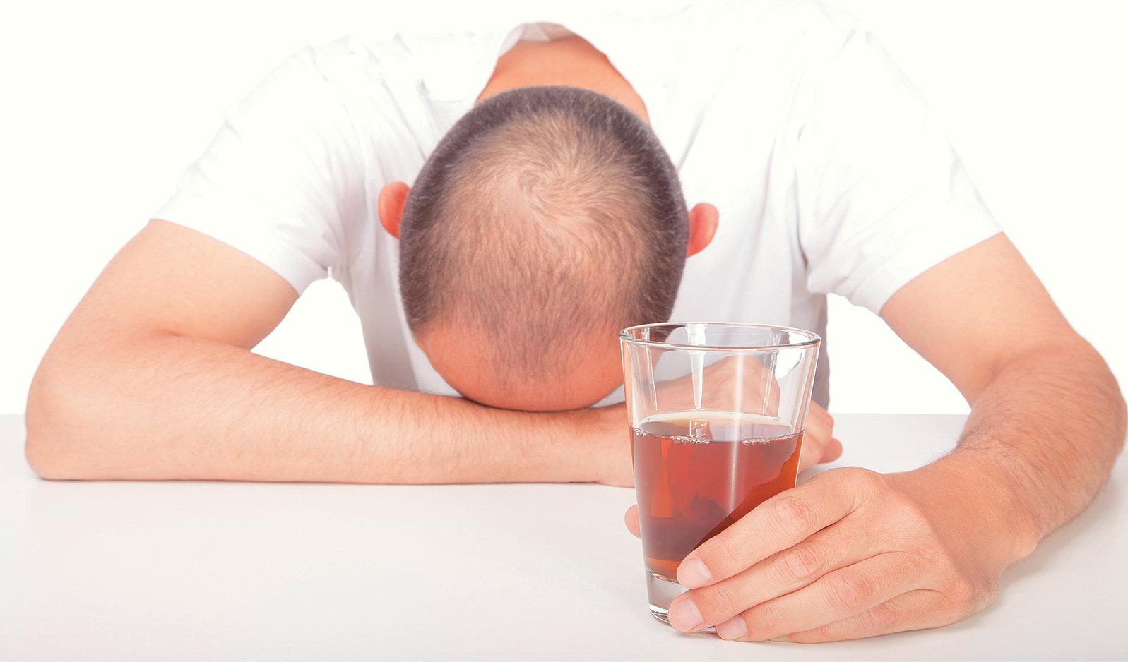 Лечение алкоголизма без ведома больного: средства
