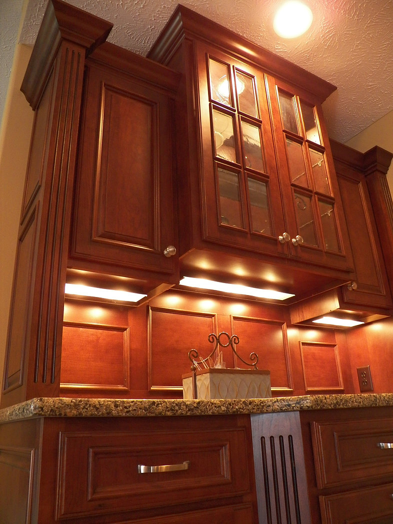 Bailey Cabinet Company Bailey Hardwoods Woodworking Springfield Il