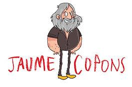 Logo web Jaume Copons