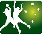 Handball Australia Logo