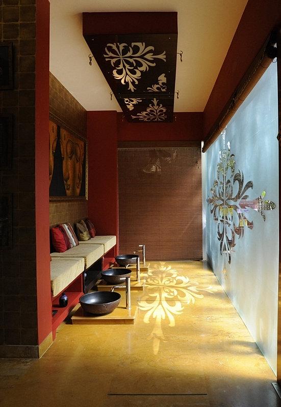 Amishi Treasurer Architecture Interior Design Aura