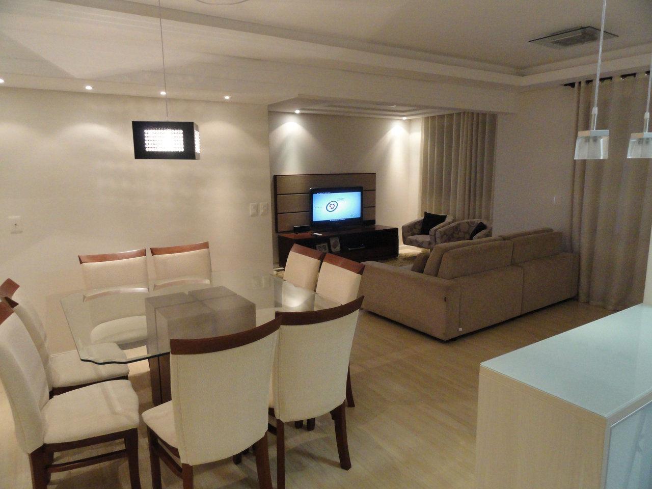 Cozinha E Sala Conjugada Apartamento Oppenau Info -> Cozinha Com Sala Conjugada