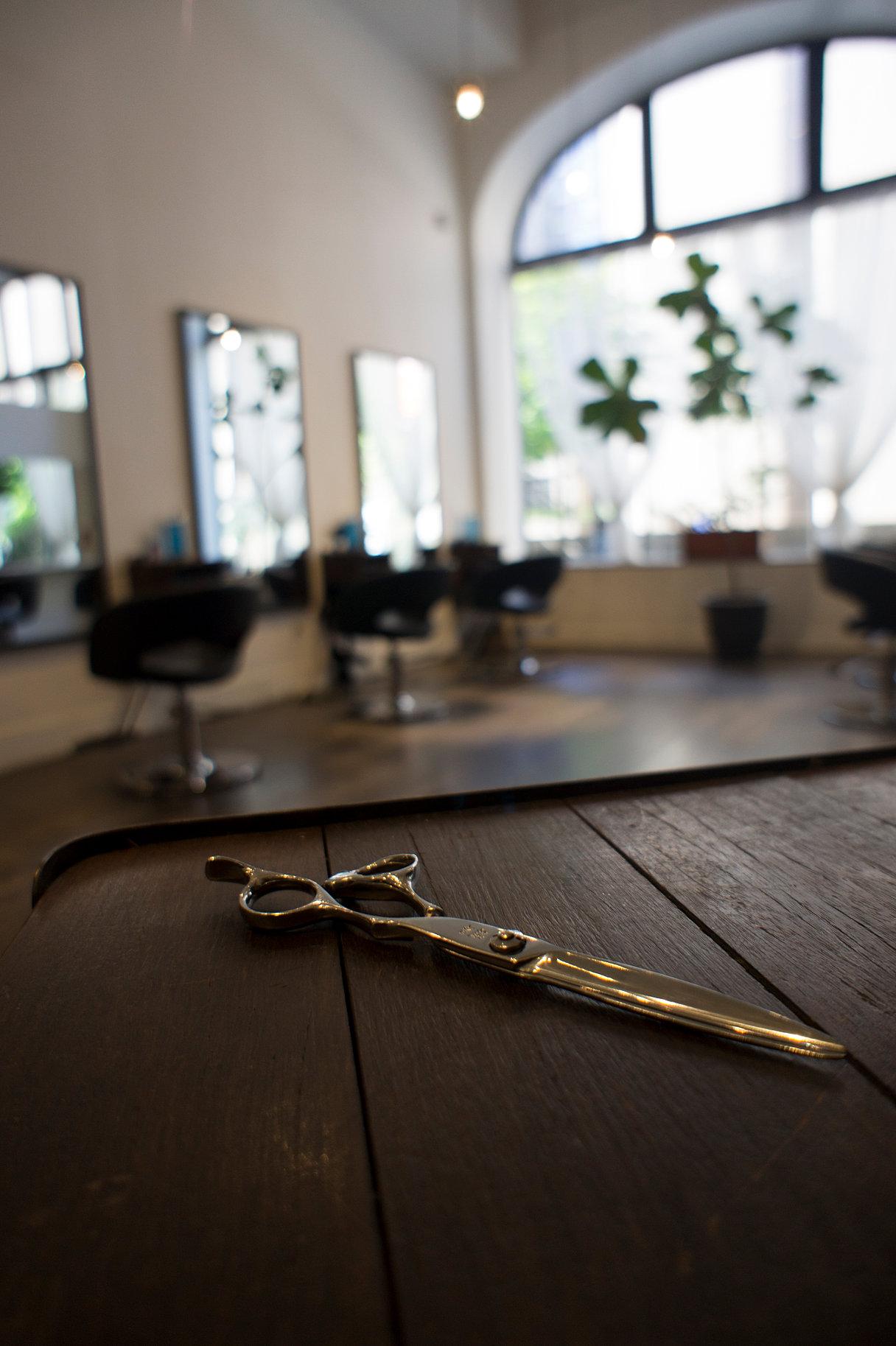 Pas de deux salon bridal hair makeup tribeca ny for 18 8 salon locations