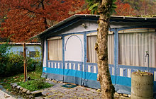 saisonplatz jahresplatz festplatz camping piccolo paradiso avegno