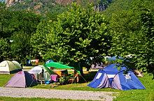 campingplatz piccolo paradiso avegno tessin schweiz