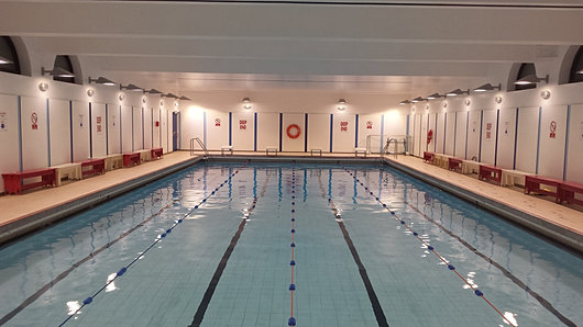 3s Swimming School Adult And Kids Private And Group Lessons In London City Of London School