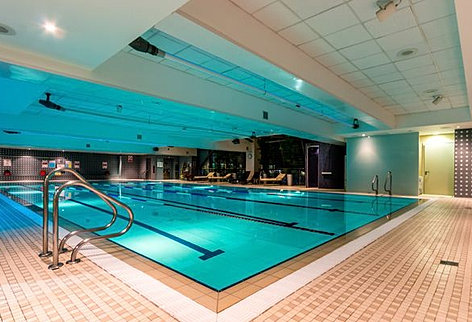 3s Swimming School Adult And Kids Private And Group Lessons In London Canary Wharf