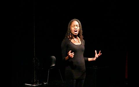 The Depth of Black Arts