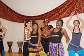 AfroFunk Dance Fitness