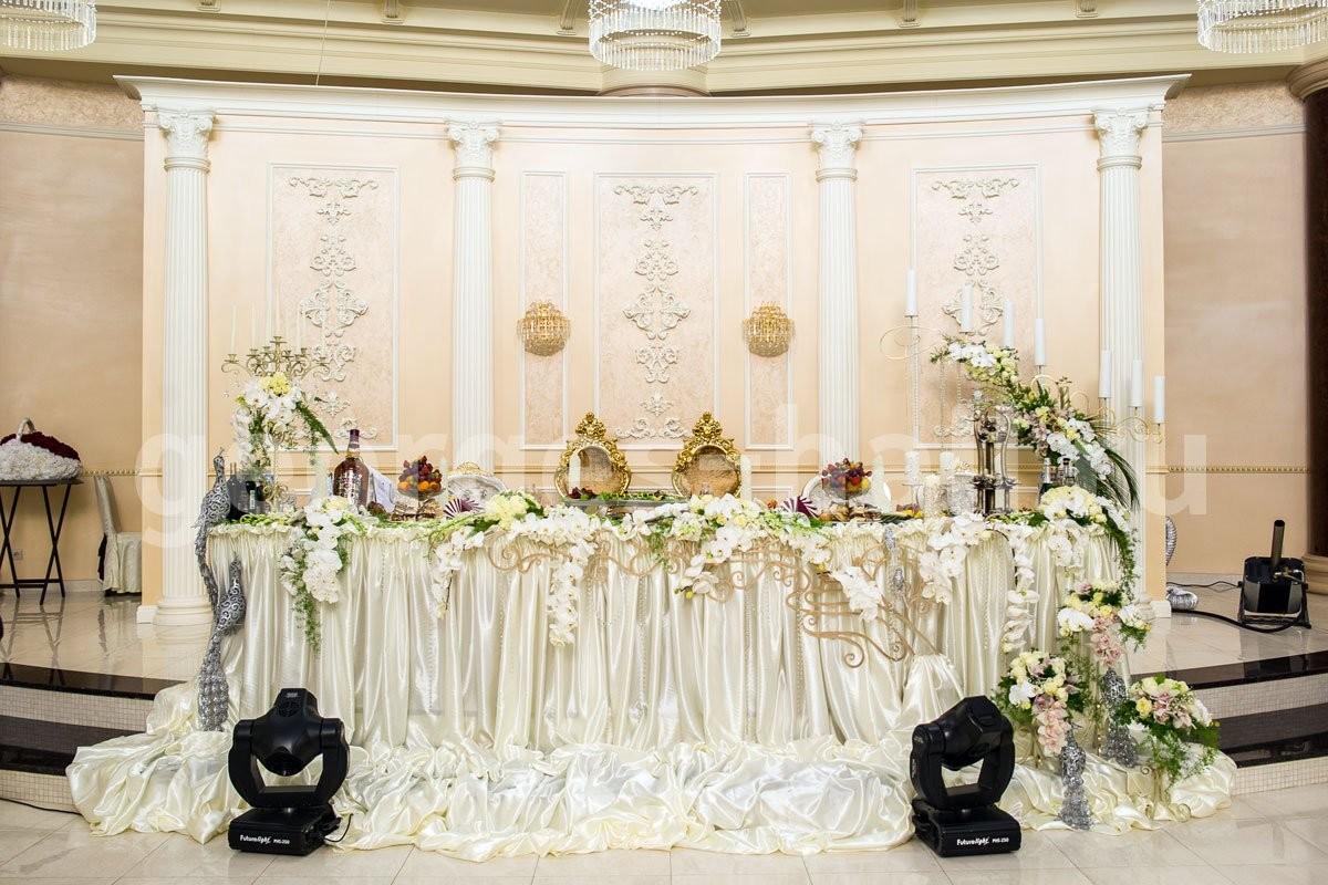 Залы для свадьбы в сочи