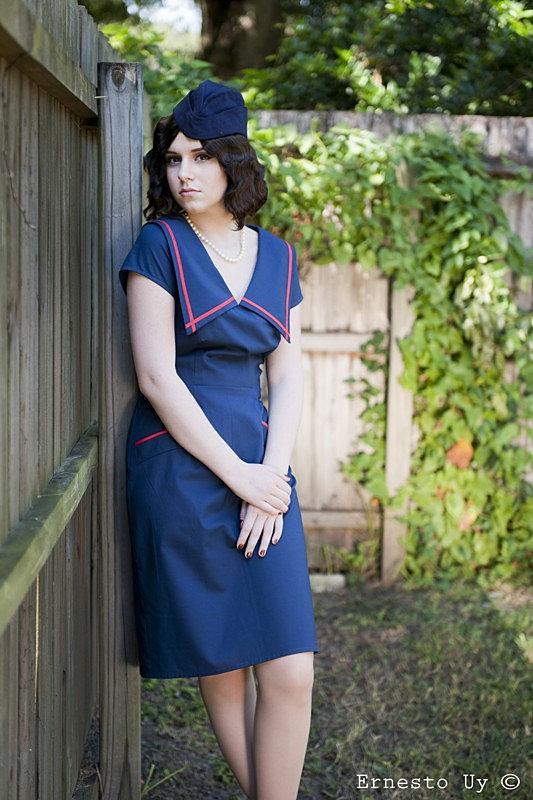 custom made dress , retro clothing MichyLou formerly ...