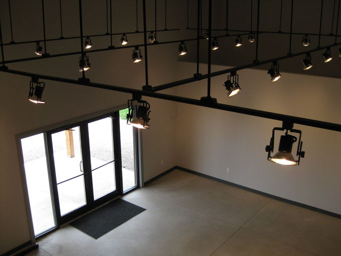suspended track lighting. Suspended Track Lighting Systems. Front Entry Systems C E