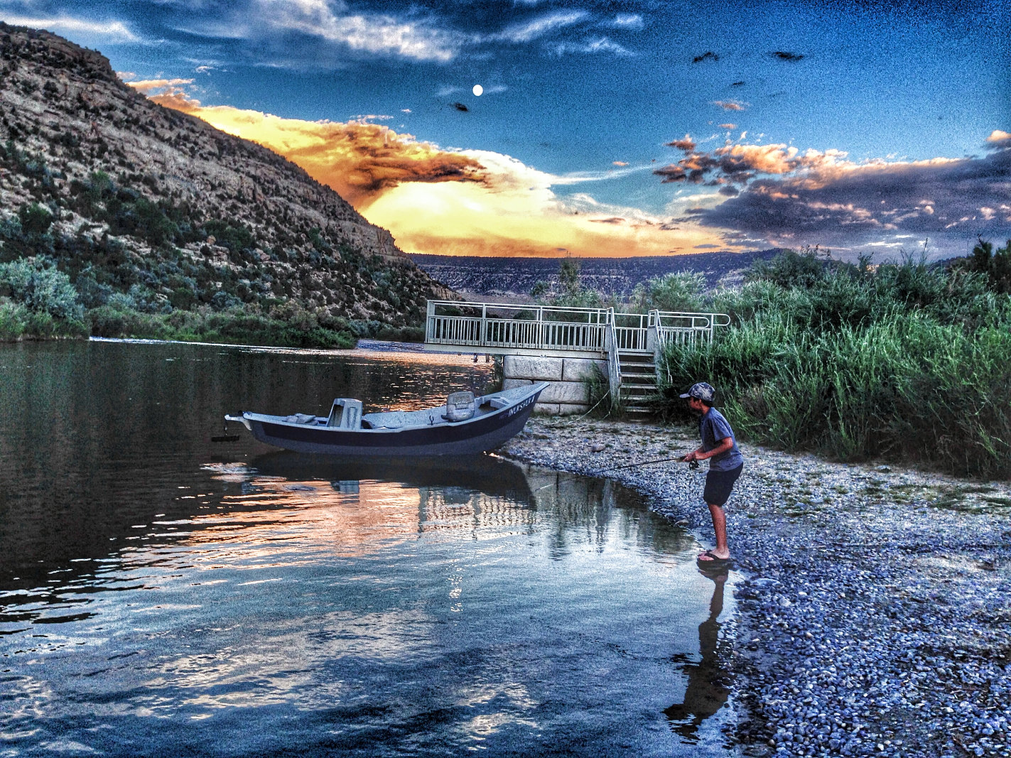 Abe 39 s motel fly shop san juan river fly fishing for San juan fly fishing