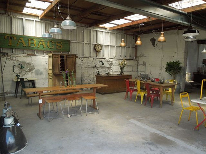 European vintage industrial and antique furniture auckland nz for E furniture auckland