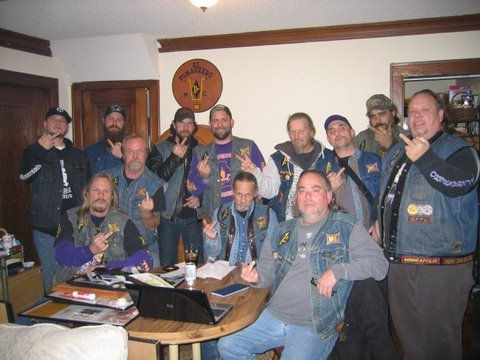 Minneapolis Brothers