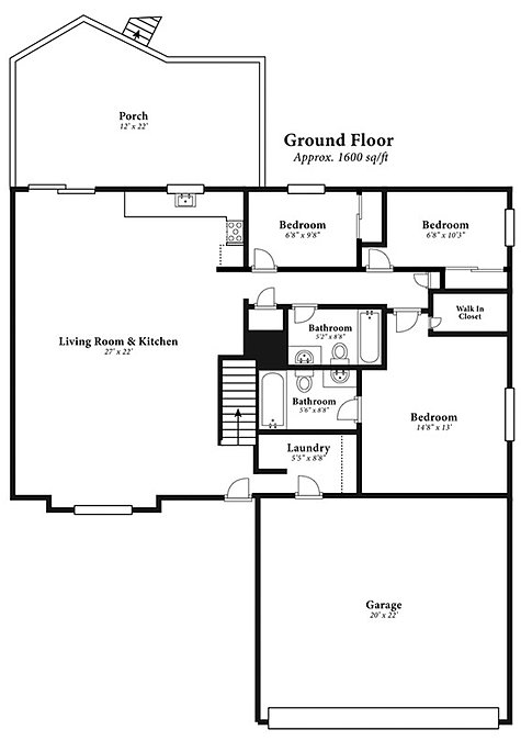 isthmus media group digital floor plan services