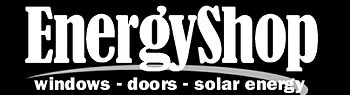 Energy Shop,windows,doors, skylights, solar energy, JELD-WEN, Andersen, VELUX, SunPower, Therma-Tru, Masonite, Buffelin