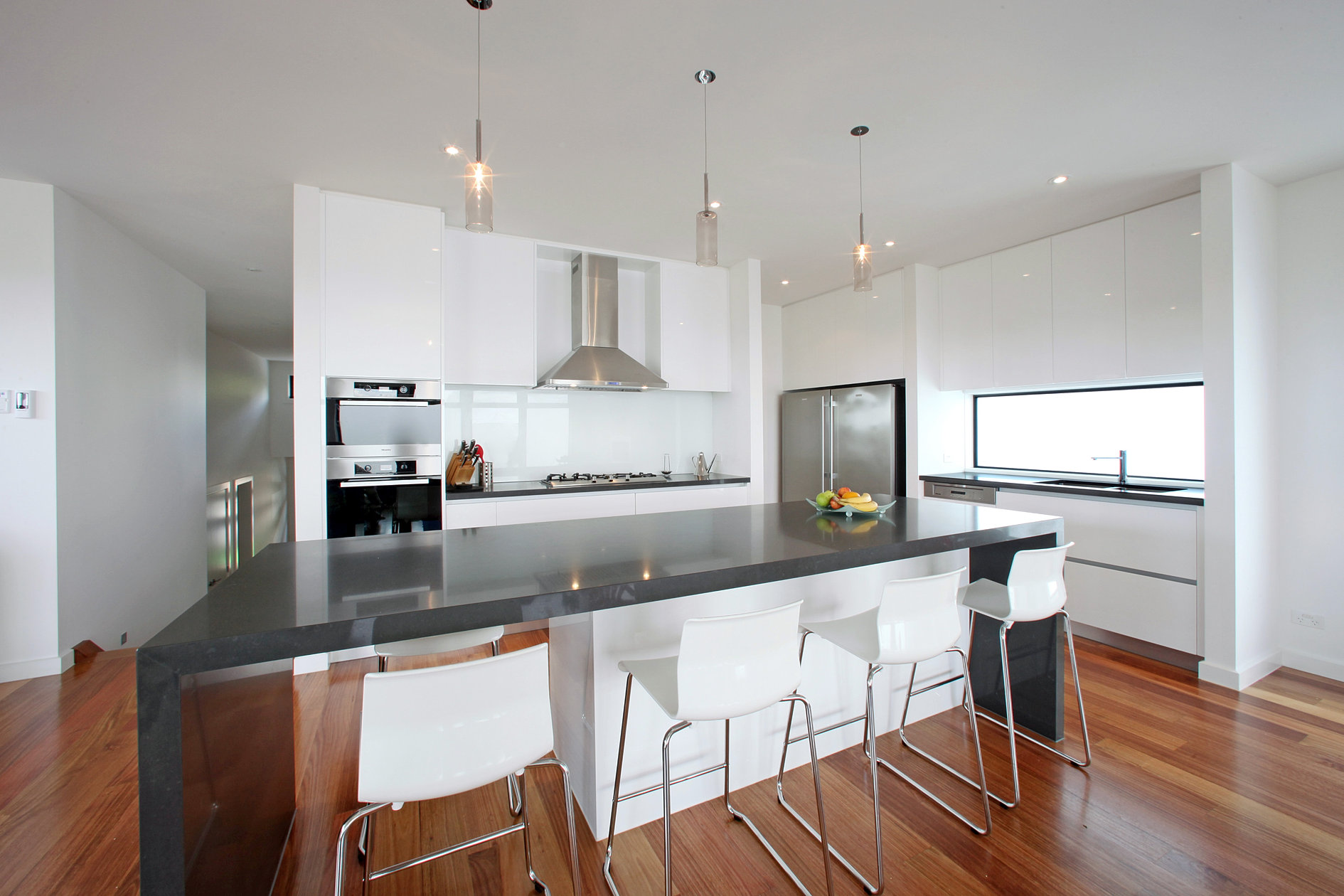 Melbourne contemporary kitchens for Kitchen designs melbourne