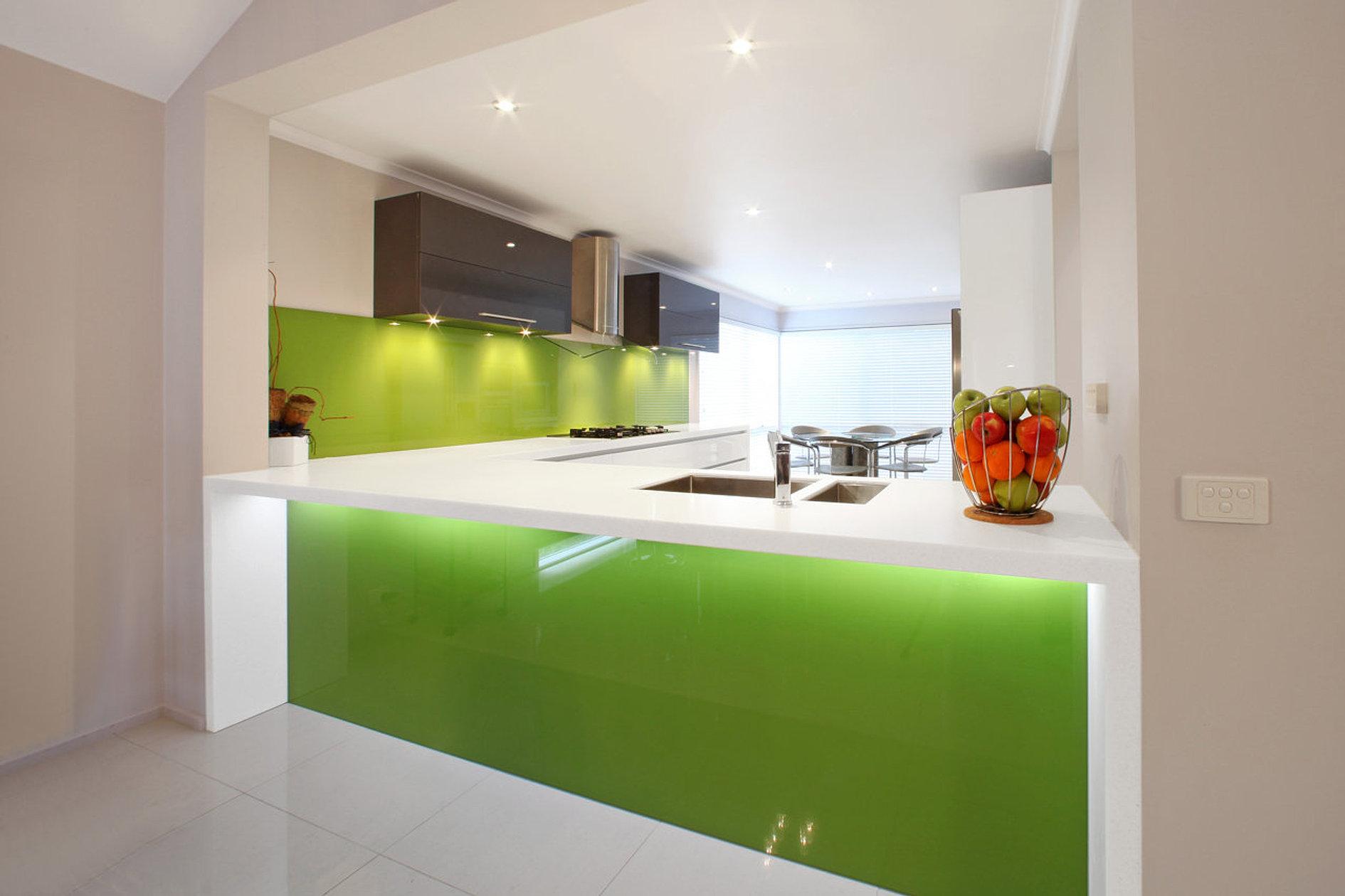 Melbourne Contemporary Kitchens