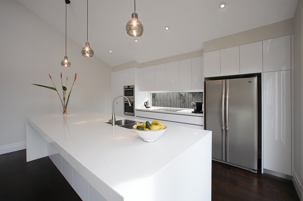 Melbourne Contemporary Kitchens Modern Kitchen Melbourne